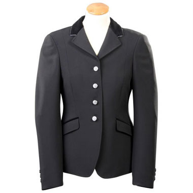 CH cavallo-bling-dressage-coat