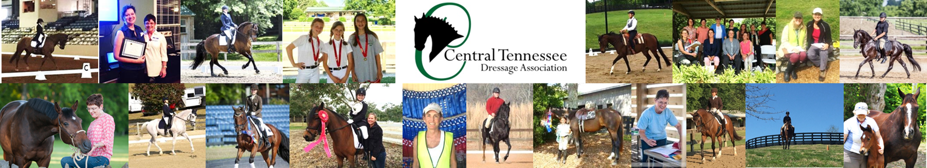 CTDA – Central Tennessee Dressage Association